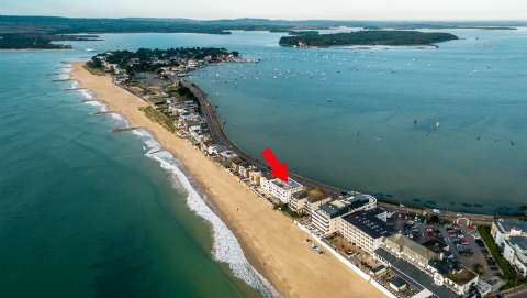 Sandbanks Court summary