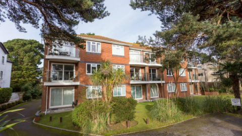 Sandhaven Court main summary