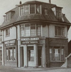 Vintage Rumsey Shop Photo 600