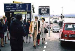 John Lennon on Sandbanks thumbnail image